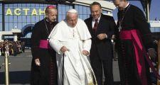 Уникальные фотографии Иоанна Павла II покажут на выставке в Астане