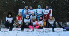 Положение о проведении Вторых Казахстанских зимних Полонийных игр