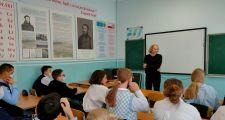 В столичной гимназии №47 стартовали уроки польского языка