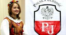 Влада Добровольская из Астаны стала участницей проекта «Дискуссии поляка с казахом – молодые волонтеры»