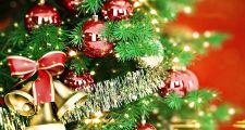 В Астане приближающемуся Рождеству посвятили мини-спектакль