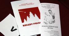 Сборник польских коленд выпустила «Polska Jedność»