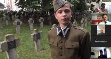 100. rocznica Bitwy Warszawskiej. Pamiętamy