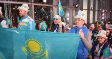 Казахстан вошел в ТОП-10 на полонийной Олимпиаде