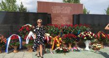 В память о жертвах тоталитаризма прошла дискуссия в АЛЖИРе