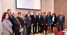 Мы благодарны Польше за постоянную поддержку Полонии - президент ОО «Polska Jedność» А.Добровольский