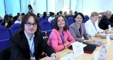 Опыт работы ОО «Polska Jedność» представили на международной научной конференции в Астане