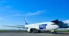Казахстан возобновил регулярное авиасообщение с Польшей