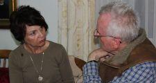 Полония Астаны встретилась с паломниками из Польши (ФОТО)
