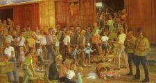 Снежана ГОДЛЕВСКАЯ: Память о переселенцах