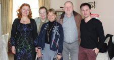 Известный журналист из Польши записал интервью с представителями ОО «Polska Jedność»