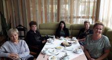 Руководители полонийных организаций Нур-Султана и учителя польского языка встретились в офисе СПК