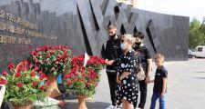 Память жертв политических репрессий почтили в Нур-Султане