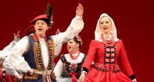 День поляков в Казахстане отпраздновали  в Астане