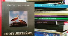 Около 30 книг подарила жительница Нур-Султана полонийной библиотеке